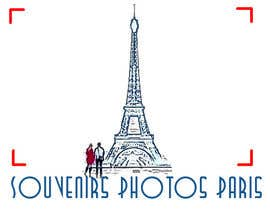 nº 17 pour Logo for photographer in Paris par Milanparghi123