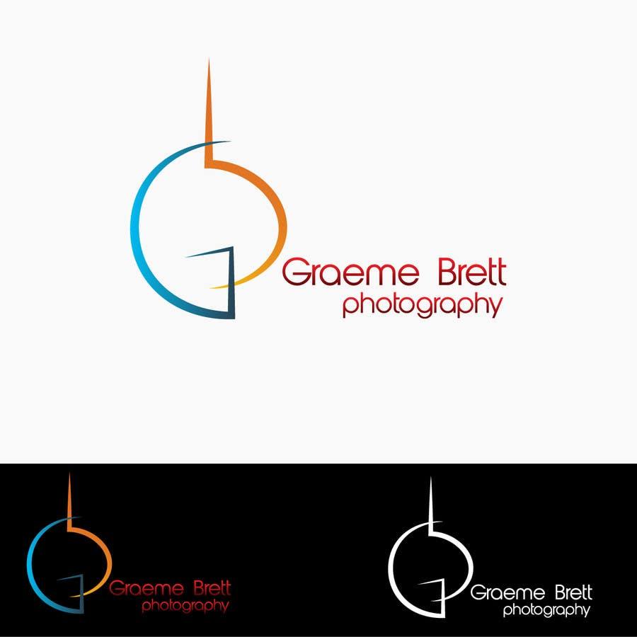 Inscrição nº                                         14                                      do Concurso para                                         Design a Logo for Portrait Photography Business