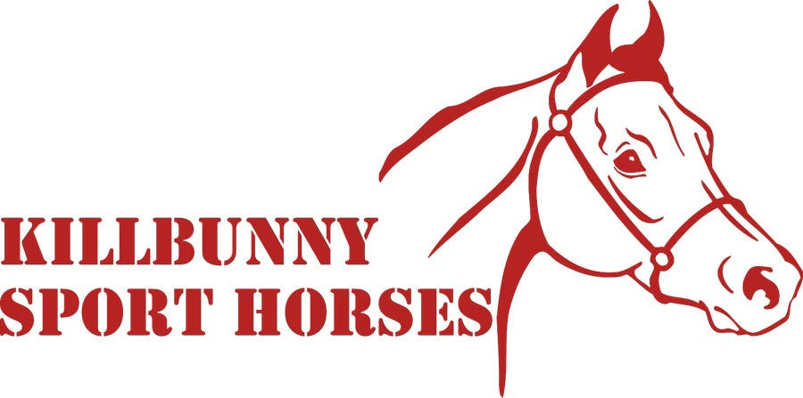 Penyertaan Peraduan #3 untuk Design a Logo for a business that produces sport horses
