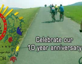 #42 for Design a Banner for our 10 year anniversary by tahira11
