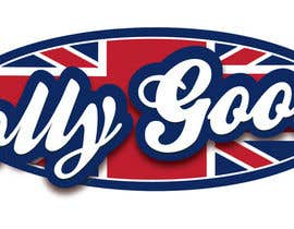 #55 for Design a Logo for Jolly Goods af cgoldemen1505