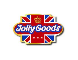 #75 para Design a Logo for Jolly Goods por cgoldemen1505