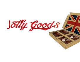 #41 para Design a Logo for Jolly Goods por kestes93