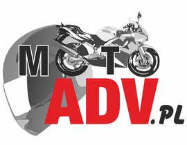#26 for Design a Logo for the company that produces motorcycle accessories by alek2011
