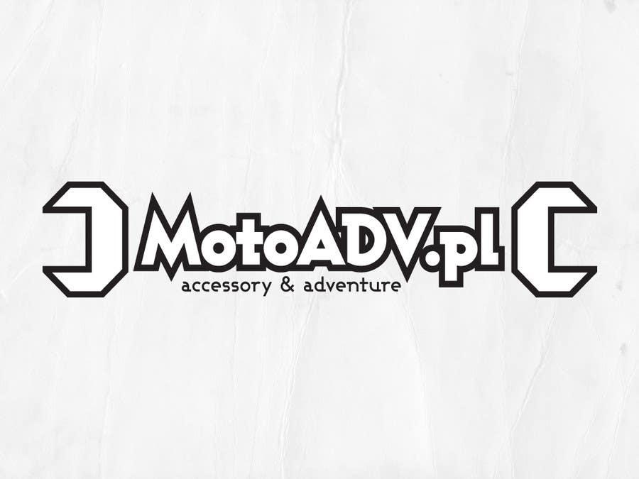 Penyertaan Peraduan #10 untuk Design a Logo for the company that produces motorcycle accessories