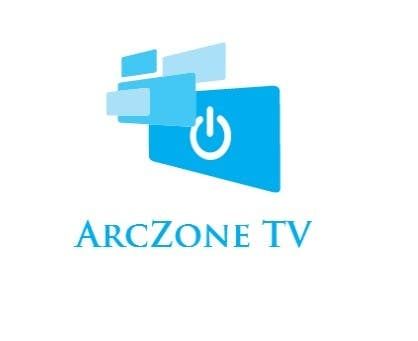 Contest Entry #6 for Design a Logo for ARCZONE TV