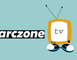 nº 24 pour Design a Logo for ARCZONE TV par hetalrsolanki