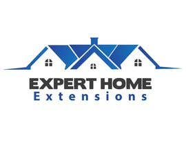 nº 15 pour Design a Logo for Expert Home Extensions - Construction business in the U.K. par Haigo93