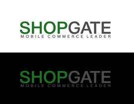 #117 for Design a Logo for Shopgate.com by texture605