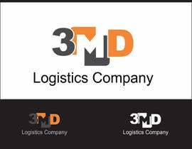 nº 17 pour Design a Logo for Trucking/Logistics company par aryainfo12
