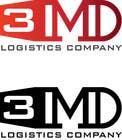 Bài tham dự #66 về Graphic Design cho cuộc thi Design a Logo for Trucking/Logistics company