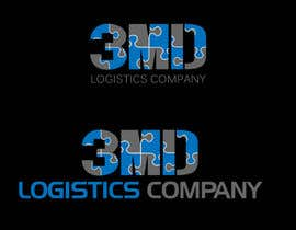 #122 para Design a Logo for Trucking/Logistics company por sajeewa88