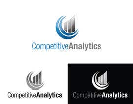 #8 for Design new Logo for Data and Analytics Company by zaldslim