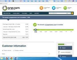 #119 untuk Name for a Website oleh dumbu117