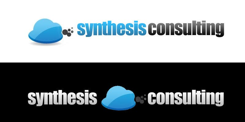 Конкурсная заявка №72 для Logo Design for Synthesis Consulting Inc