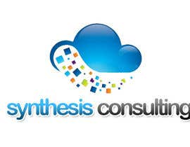 #49 untuk Logo Design for Synthesis Consulting Inc oleh vanee
