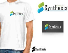 #64 untuk Logo Design for Synthesis Consulting Inc oleh mmpl005
