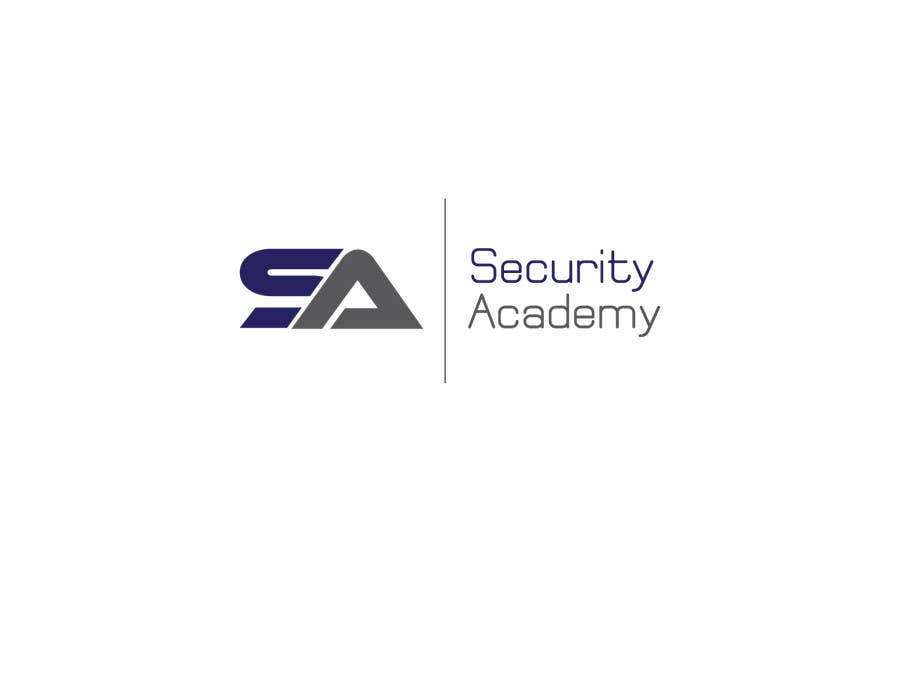 #136 for Design a Logo for Security Academy by Vanai