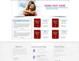 #2 for HotSite Design for erectil disfunction ebook by SadunKodagoda