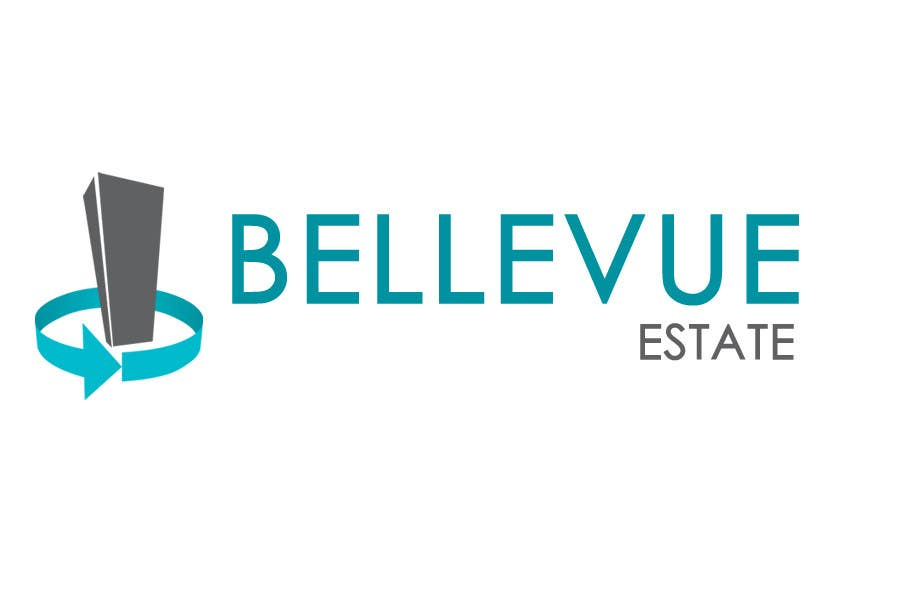 "Contest Entry #                                        17                                      for                                         Logo Design for ""Bellevue Estate"""