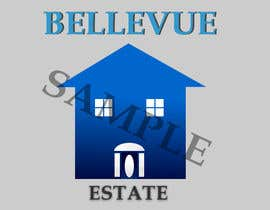 "nº 42 pour Logo Design for ""Bellevue Estate"" par eyesofhope"