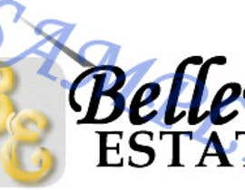 "nº 44 pour Logo Design for ""Bellevue Estate"" par eyesofhope"