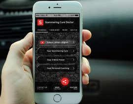 MochRPratama tarafından Redesign the App Home Screen için no 11