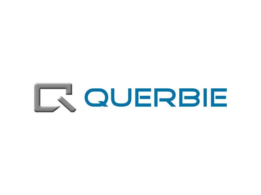 Contest Entry #43 for Logo Design for Querbie