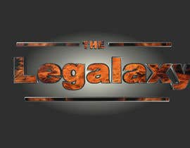 Nro 6 kilpailuun Space law logo käyttäjältä arpitghiya7