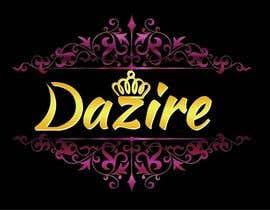 Nro 104 kilpailuun DAZIRE MIA käyttäjältä damien333
