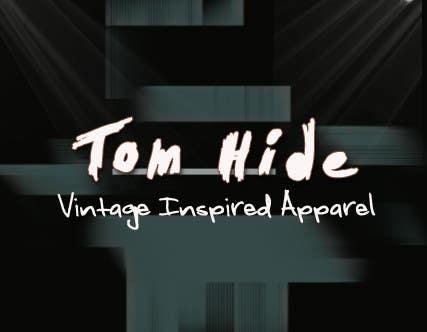 Inscrição nº 117 do Concurso para Logo design for vintage inspired leather small goods design and craftsman