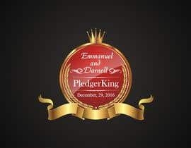 Nro 3 kilpailuun Design a wedding Monogram käyttäjältä KalimRai
