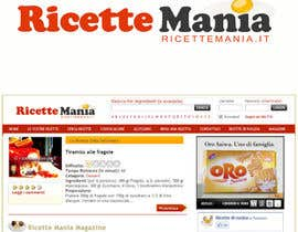 #271 pentru Logo Design for recipe site de către dashclicker