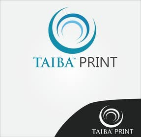 #2 for TAIBA Group Logos & Promotional Items by Rehamana880