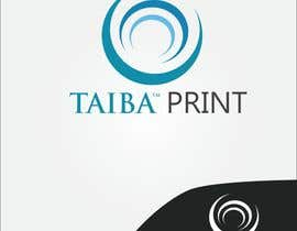 nº 2 pour TAIBA Group Logos & Promotional Items par Rehamana880
