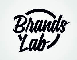 nº 32 pour Design a Logo for Brands Lab par pedaksoo