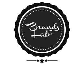 nº 24 pour Design a Logo for Brands Lab par grafreakjoe