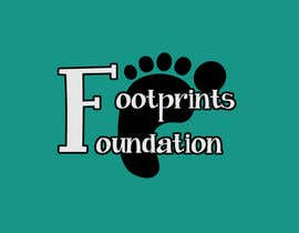 #8 for Mike Assefa's Footprints Foundation by EliC3