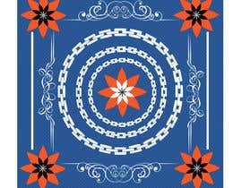 Nro 23 kilpailuun Design a silk scarf for some Fashion käyttäjältä lucianoluci657