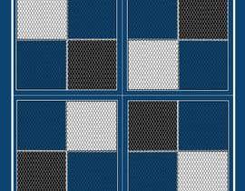 Nro 31 kilpailuun Design a silk scarf for some Fashion käyttäjältä kikadesignstudio