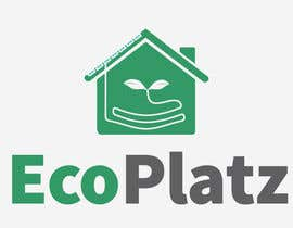 #43 for Design a Logo for EcoPlatz by Erlis