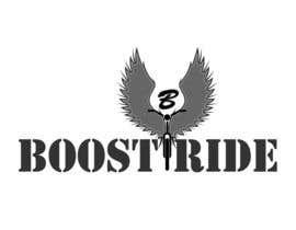 Nro 9 kilpailuun Design a Logo & Come up Mini BMX Brand Name käyttäjältä makayus