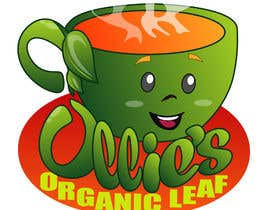 #94 for Logo - Kid's Tea Company by dandrexrival07