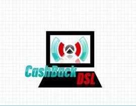 Nro 6 kilpailuun Logo for Internet-provider-affiliate site käyttäjältä lilmoon143