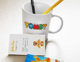 #135 for Design a logo and bussiness card for toyshop af tarakbr