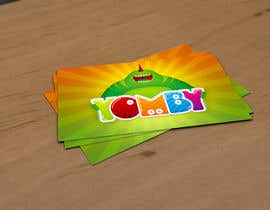 #130 for Design a logo and bussiness card for toyshop af airijusksevickas