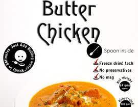 Sambitpanda1987 tarafından Design a Label for Food Product için no 26