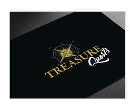 Nro 35 kilpailuun Design a logo for a treasure hunt business käyttäjältä ahmad111951