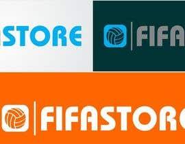 Nro 38 kilpailuun Design a logo for FIFA Coins store käyttäjältä gauravparjapati