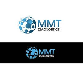 #26 para Design a Logo for MMT Diagnostics por saimarehan